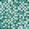 ceramische de Ritselen van het Ijs van 300*300*8mm & het Mozaïek van het Glas voor 2016