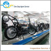 Motorcycle, Factory Audit Company, agent sur un seul point de vente