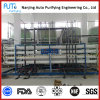 Invertir planta purificadora de agua Osmosis