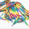 Various de encargo Color y Design Polyester Wholesale Shoe Laces