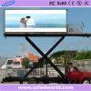 P10 이동할 수 있는 풀 컬러 옥외 발광 다이오드 표시 위원회