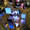 P4.81 Indoor는 Mall &Retail를 위한 Advertizing LED Display를 정지한다 Casting