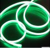 Chaqueta Verde Neon Flex luz LED