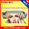 Imprimeur dissolvant résistant d'Infiniti Fy3278n 10FT /3.2m avec la vitesse rapide de 4 ou 8 têtes 510/50pl 157 Sqm par heure
