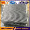 Faisceau en aluminium de refroidisseur intermédiaire de véhicule d'emballage de vente directe d'usine