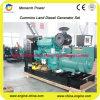 500kw Cummins Diesel Generator Set Kt38-G