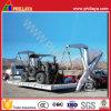 los 20FT los 40FT resbalan el levantador lateral hidráulico de Side& del envase del cargador