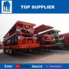 Versandbehälter-Flachbettschlußteil des Titan-40FT für Verkauf