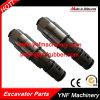Válvula do motor do balanço para a máquina escavadora 100-2 ex