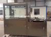 Máquina automática de lavado ultrasónico con ampolla de cristal llenadora y tapadora Etiquetado Línea