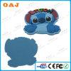 La última etiqueta del PVC de Guangzhou de la calidad excelente