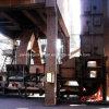 Transporte de correia Acenar-Shaped do avental da grande inclinação de Dja