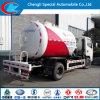 Saleのための移動式PropaneかCooking Gas/LPG Road Tanker Truck