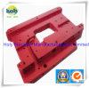 La precisión de mecanizado CNC de piezas mecanizadas, personalizado con el aluminio, latón, bronce