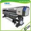 Impresora Plotter con una sola máquina Epson Dx5 Cabeza de impresión de 2,5 m de vinilo