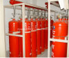 FM200, Hcfc-227ea Gas Cylinder 40liter, 70liter, 100liter, 150liter