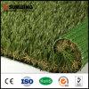 Césped Artificial estera de la hierba estera del piso de goma