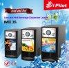 Imix 3s - Automatische gefrorene und heiße Getränkezufuhr
