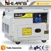 Air-Cooled тепловозный комплект генератора (DG8500SE3)