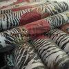 Estofamento de tecido de tecido 100% poliéster escovado