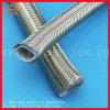 Manguito trenzado del Teflon/PTFE del acero inoxidable