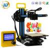 소형 크기 130X150X100mm를 인쇄하는 DIY 장비를 인쇄하는 3D 인쇄 기계 /FDM