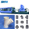Racor de tubería de PVC Máquina de Fabricación de moldes de inyección