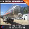 бак трейлера несущей масла алюминиевого сплава топлива газолина 40000L-50000L