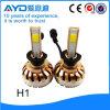 판매를 위한 40W 금 색깔 LED 차 헤드라이트