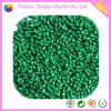 Masterbatch verde para a resina do Polypropylene