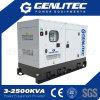 9 КВА малых дизельного двигателя Perkins генератор с Лерой Somer генератор переменного тока