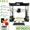 2017 imprimante de bureau de vente chaude de Digitals 3D de haute précision