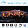 Barracas 1000 luxuosas do casamento do PVC da prova de incêndio de Seaters grandes