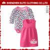 Лето весны одежды бутика Gilrs малыша износа младенца (ELTBCI-9)