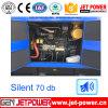 Barato preço Water-Cooling Silenciosa Weifang geradores a diesel 55kVA Generator