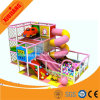 Indoor Outdoor Movable Kids Soft Play Labyrinth Easy Assembly