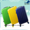2016 nuevo de la manera ABS + PC de la carretilla del equipaje del bolso / maleta de equipaje