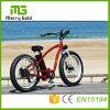 48V 500W Aluminiumlegierung-fetter Reifen-Schnee-elektrisches Fahrrad