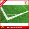 Het binnen Kunstmatige Gras van het Voetbal voor de Gebieden van de Voetbal