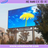 P25 Outdoor Multi Color LED Display Panel für Advertizing
