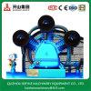 Китай оптовой KJ100 10HP 8бар промышленного воздушного насоса с приводом от ремня безопасности