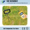 Multimètre de tassement de saleté (TJSD-750)