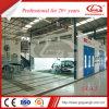 중국 주요한 제조자 분말 코팅 분무 도장 장비 오븐은 차를 위한 부스를 굽는다