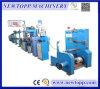 Machines de l'extrudeuse Xj-70+35 pour le câble de fil de construction de BV/Bvr