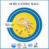 2mm Chromstahl-Kugel-Silber-überzogene Kugel