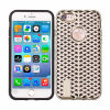 Geval van de Telefoon van de Cel van het Ontwerp van de eenheid het Super Slanke Plastic voor iPhone 7 plus