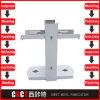 De professionele Geavanceerde Apparatuur van de Verwerking Fabrication Du Metal