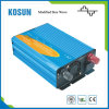 invertitore di CA di CC modificato 800W 220V dell'onda di seno 48V