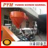 中国のプラスチック二重段階の造粒機の製造者