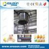machine de remplissage à chaud de jus de fruit de bouteille du HDPE 8000bph